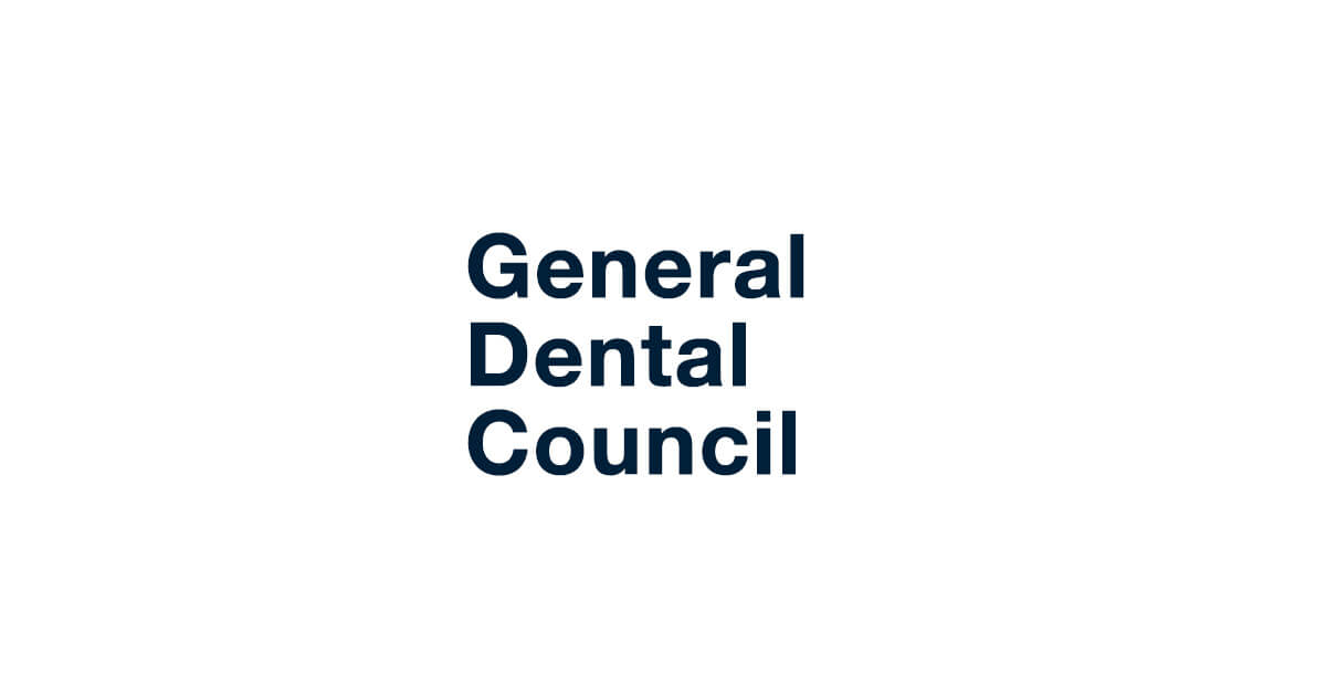 Update from the Chair of the GDC to dental professionals