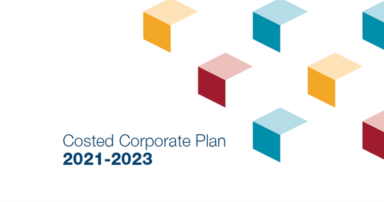 GDC publishes Costed Corporate Plan 2021