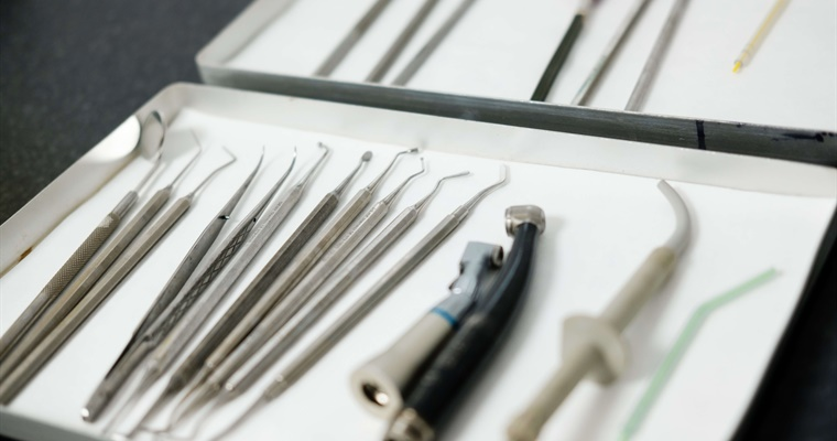 The impact of COVID-19 on dental professionals