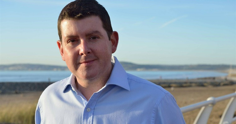 GDC welcomes new Head of Welsh Affairs