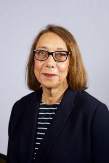 Margaret Kellett
