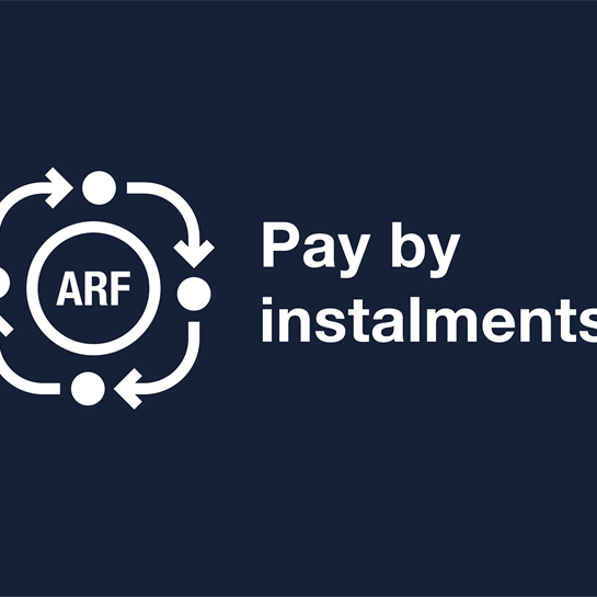 GDC introduces option to pay ARF by instalments
