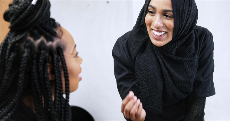 Improving access to oral health and dental services for BAME communities