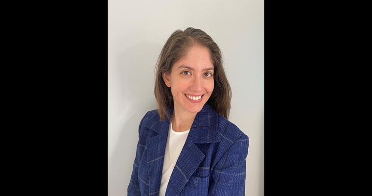 Introducing our Clinical Fellow, Elizabeth Gonzales Malaga