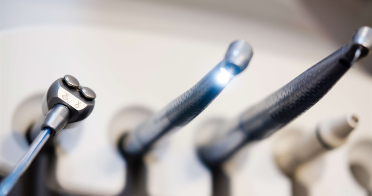 Trust and confidence while access to dental care is reduced